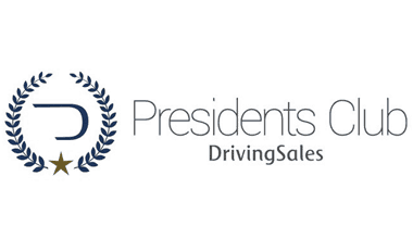 Image result for DrivingSales President's Club